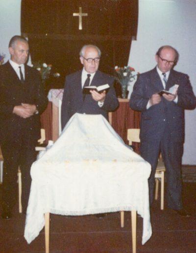 Úrvacsora 1984