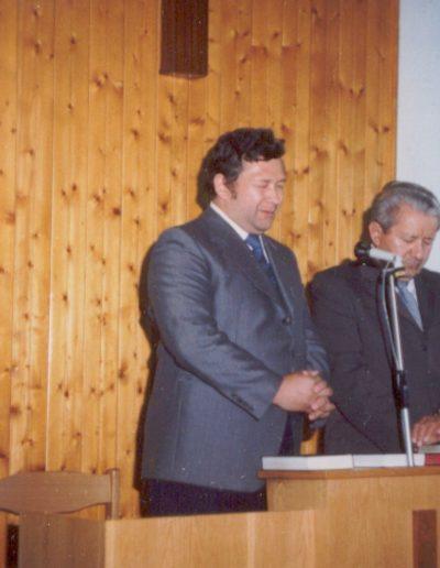 Nemeshegyi Gyula és fia Nemeshegyi Zoltán