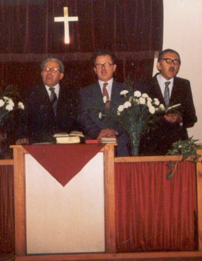 75. Jubileumon 1985
