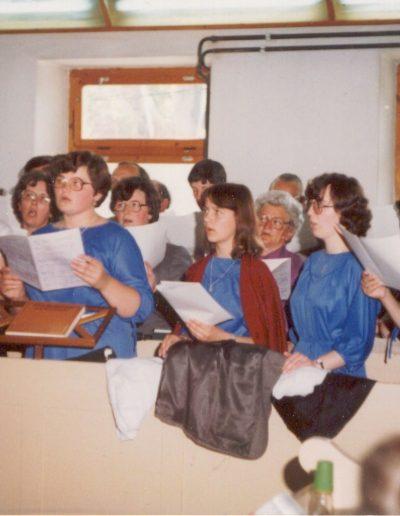Balatonszemes 1986