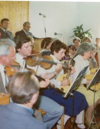 1986 Balatonszemes