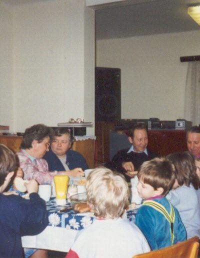 1993 gyülekezeti napok