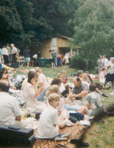Tahi konferencia 1996