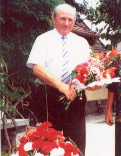 Buzás Mihály 1921-2001