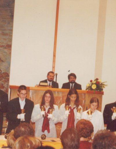 2000 advent