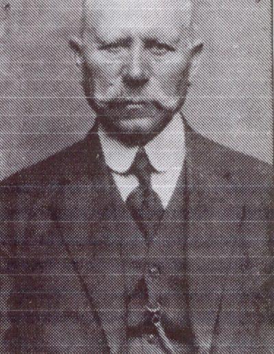 Szabó Adnrás 1860-1943