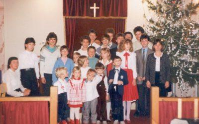 Fiataljaink és a bibliakörösök
