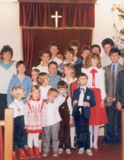 1988 Karácsonya