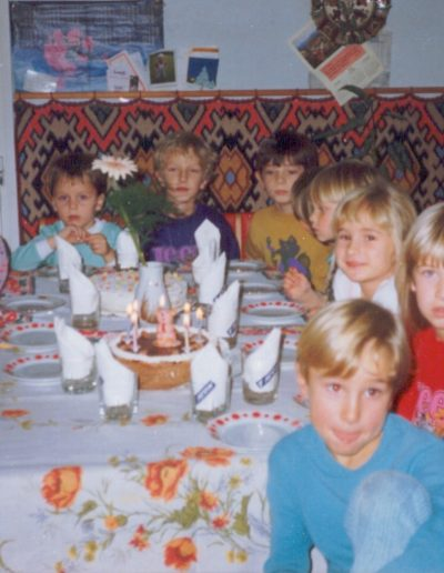 Gyermekzsúr 1993