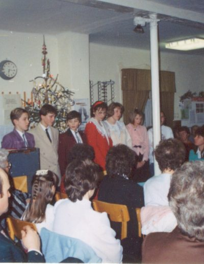 Fiatalok 1993