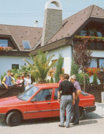 Eger 1992