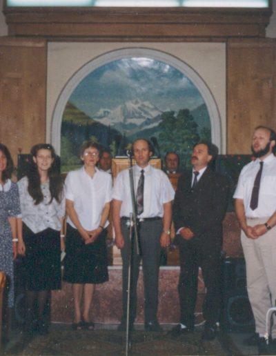 Szatmárnémeti 1993