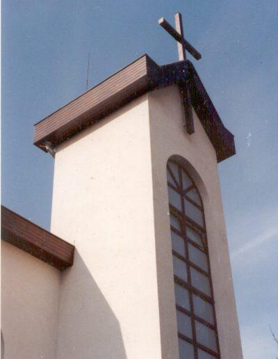 Új torony
