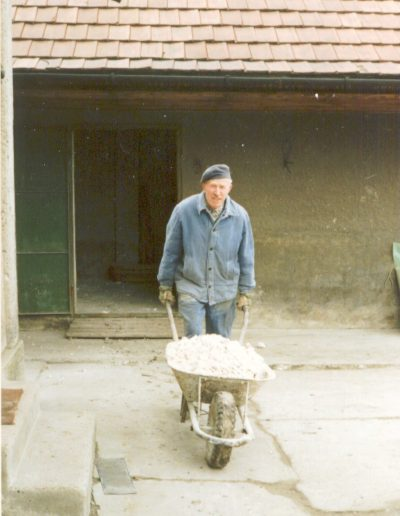 Bánszki László