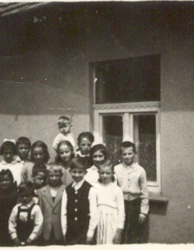 1959 Vasárnapi iskolások