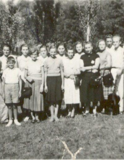 1960-as évek ifjúsága Tahiban