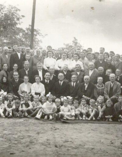 1960 Magyari László lelkipásztorral