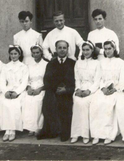 1965 Bemerítés Tóka Gyulával